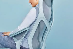 Der Cosm Chair